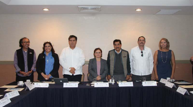 Ratifican a Laura Mónica Treviño Carrilo al frente del COSCYT