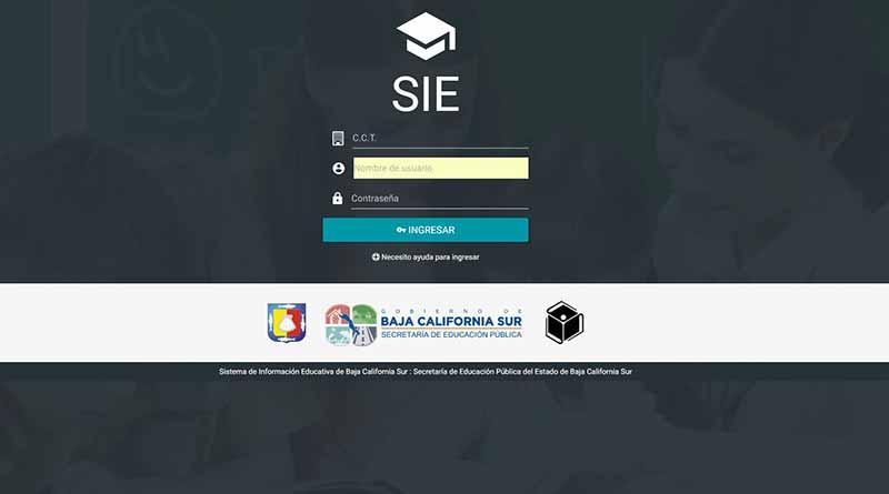 SEP Estatal arranca el sistema de información educativa digitalizada
