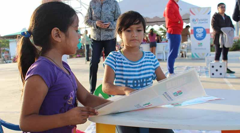 Ferias de Vivir en Paz comenzaron a desarrollarse en colonias y comunidad de la capital