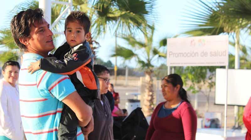 Proyecto de saneamiento básico implementado en BCS fue presentado ante Red Mexicana de Municipios por la Salud