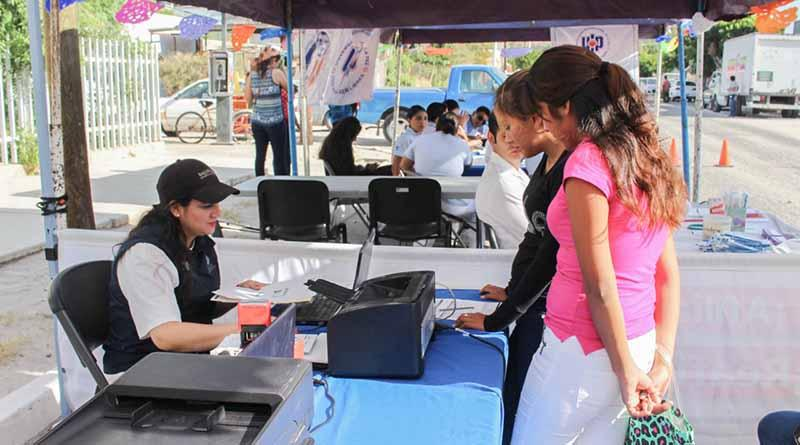 Más de 100 mdp aportó el Gobierno de BCS en 2016 para el funcionamiento del Seguro Popular