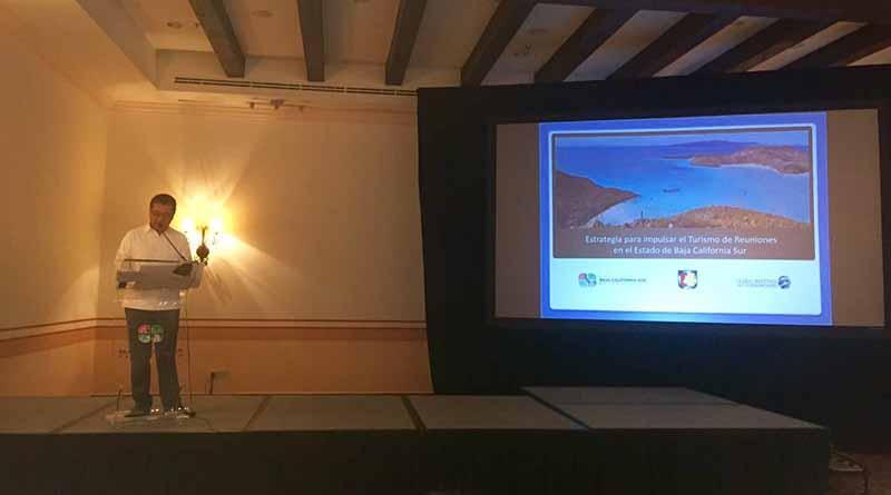 Se fortalece en Baja California Sur el turismo de reuniones