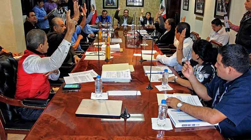 Aprueban presupuesto de egresos 2017 en Cabildo de Los Cabos