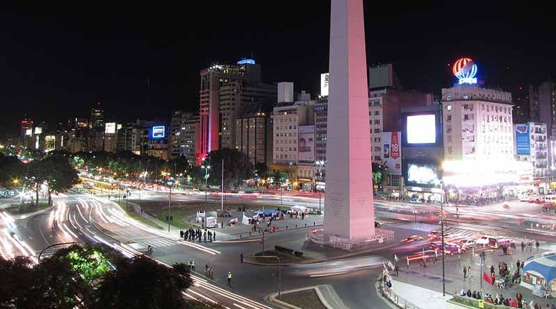 Argentina: denuncian 259 muertos por violencia de fuerzas de seguridad
