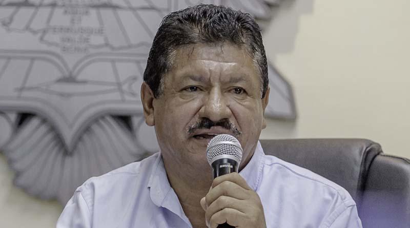 Asistirá Alcalde de La Paz a la reunión de Expo Ciencia Nacional 2016