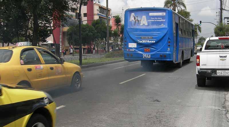 Ciudad de México, París y Madrid sacarán de las calles autos diésel