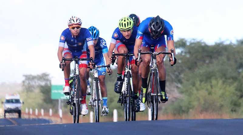 Invitan a la carrera ciclista de ruta a Todos Santos