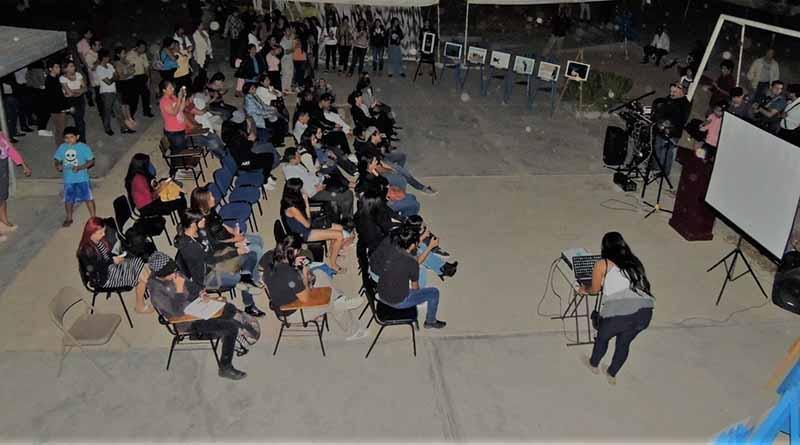 Clausuran las actividades de los talleres culturales en UABCS Los Cabos