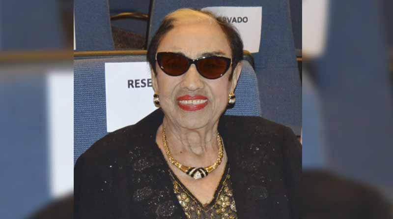 Fallece Doña Conchita Bulnes