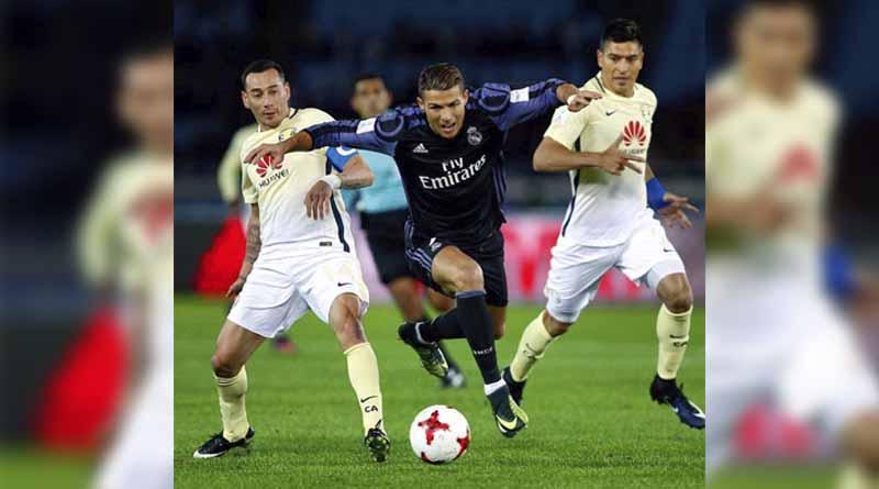 Cristiano Ronaldo llega a 500 goles a nivel de clubes