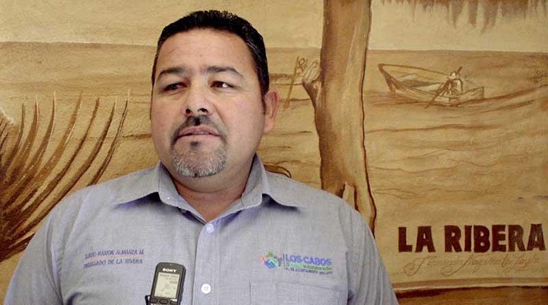 Apoyos en Deporte, Cultura y Servicios Públicos recibieron en La Ribera