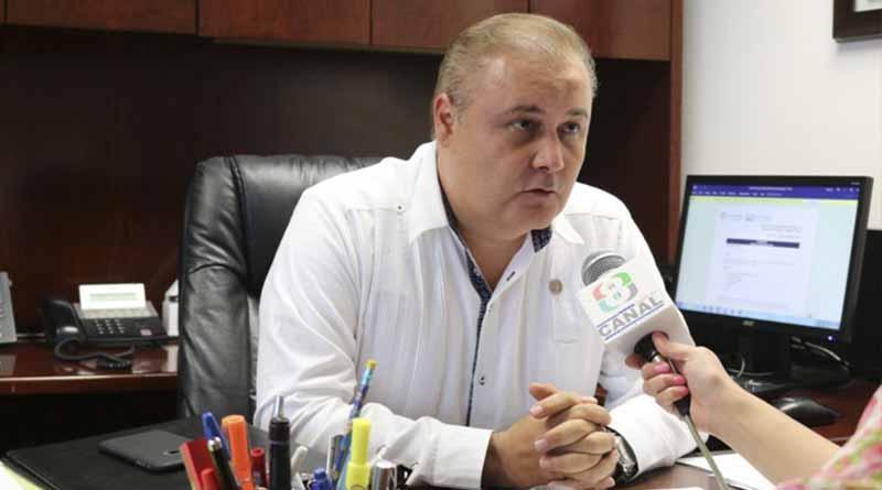 Se reitera el llamado a los patrones a pagar en tiempo y forma los aguinaldos: Gustavo Hernández Vela