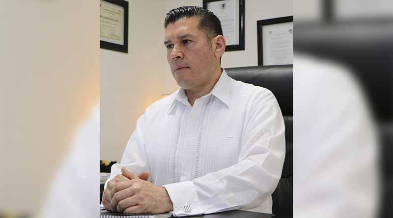 Ejército no saldrá de las calles de BCS: Álvaro De la Peña
