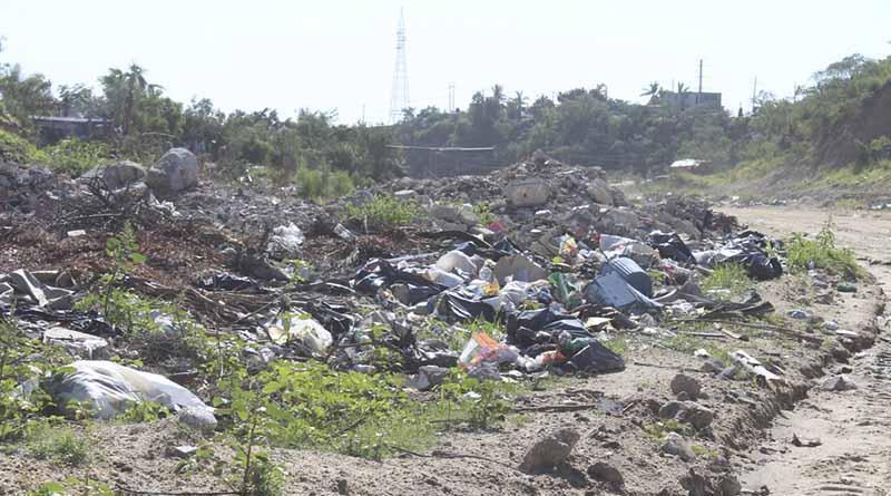 Detectan en Los Cabos poco más de 10 basureros clandestinos
