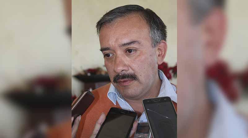 Importante labor de blindaje realiza PF en Aeropuerto: Francisco Villaseñor