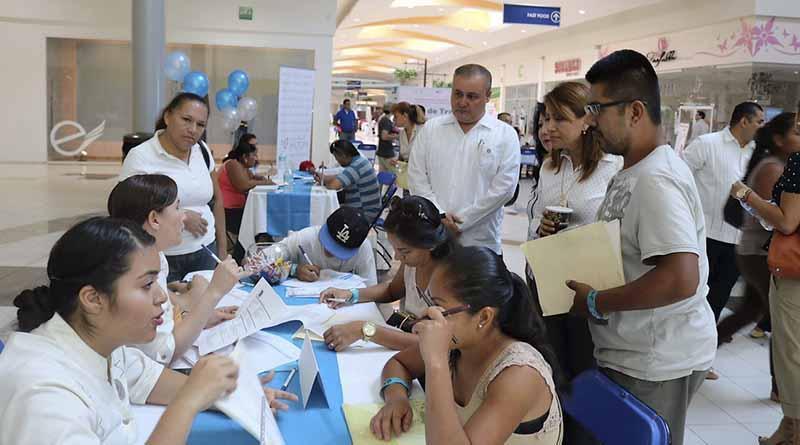 BCS es el segundo estado con mayor creación de empleos formales del país: GHVK