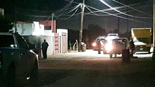 Reportan tres ejecutados dentro de casa en Las Veredas de SJC
