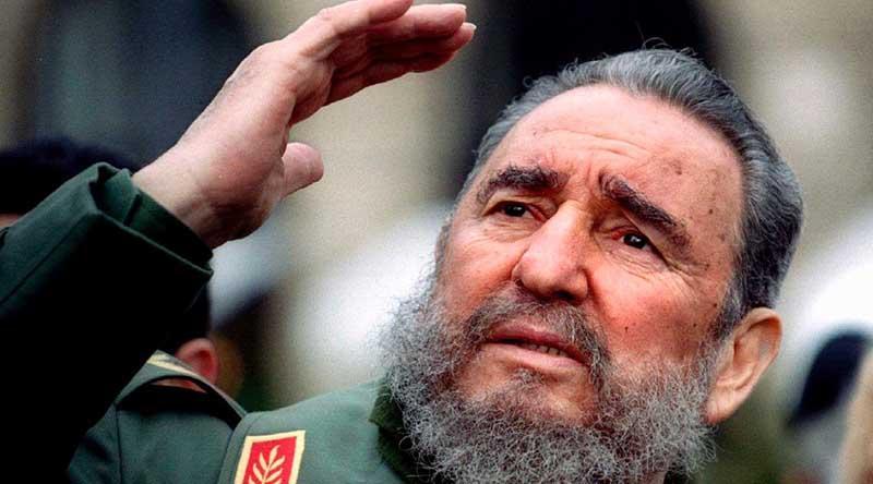 """Será privado y """"familiar"""" el entierro de Fidel Castro"""