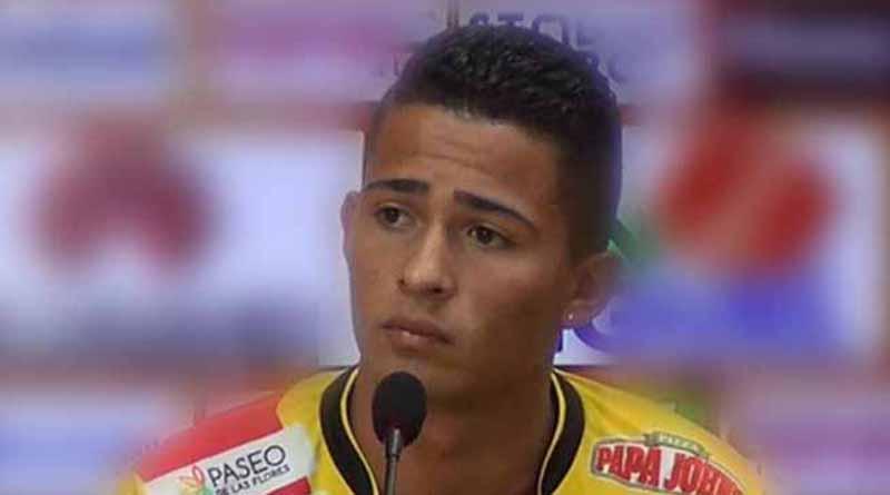 Costarricense Gerson Torres estaría cerca de llegar al club América