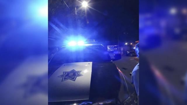 Llega mujer baleada al hospital general de San José del Cabo