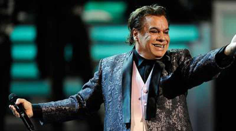 """Amigos del cantautor narran vivencias en """"Juan Gabriel. Un amor eterno"""""""