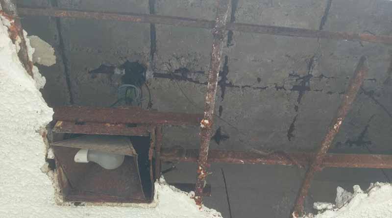 Por el alto riesgo que representa, es imposible conservar el edificio de la primaria 18 de Marzo: SEP