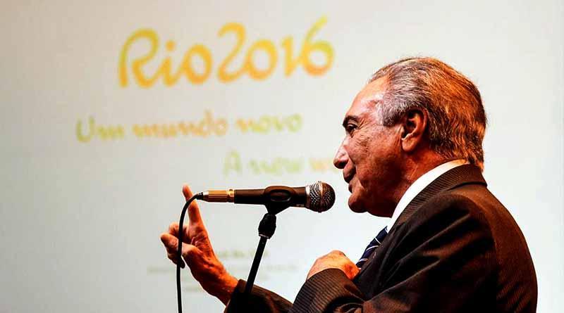 ONU critica plan de austeridad del presidente de Brasil, infringe los derechos humanos