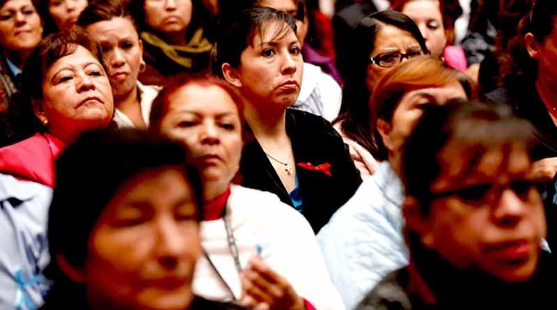 Existen derechos especiales para las mujeres: Gobernación