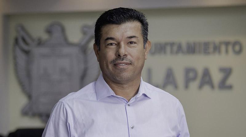 Iniciarán periodo de vacaciones en Ayuntamiento de La Paz