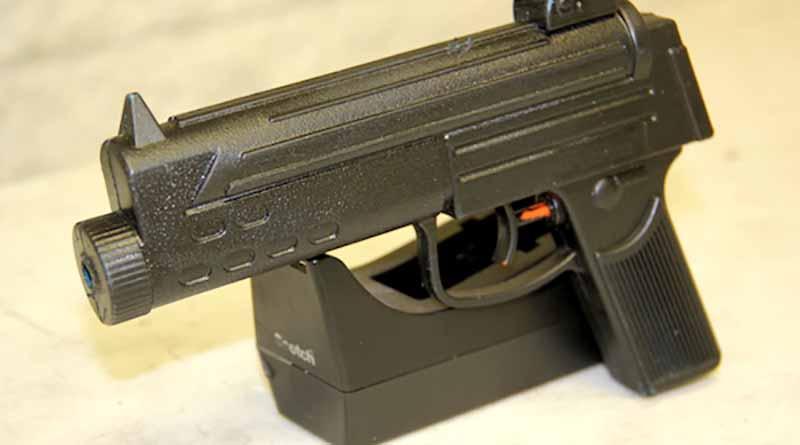 Sentencia de 2.5 años de cárcel a sujeto que realizó asalto con pistola de juguete en La Paz