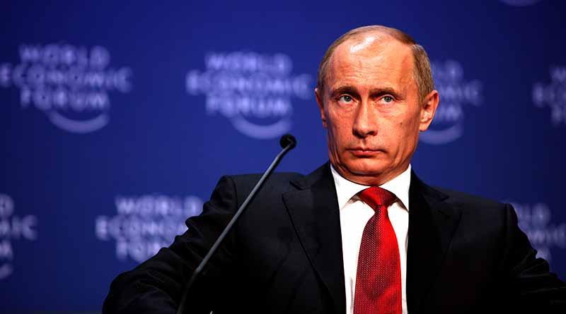 """Putin ordenó """"hackeo"""" en elecciones de EU para vengarse de Clinton"""