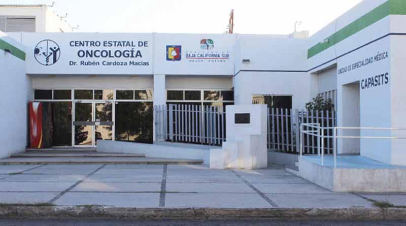 La entrega de fondos para el nuevo centro oncológico de BCS refleja capacidad gestora del gobernador