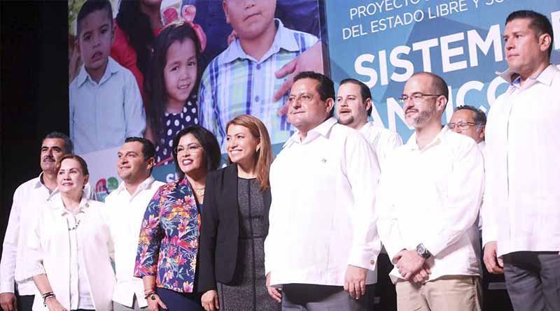 En BCS se le cierra el paso a la corrupción: Carlos Mendoza