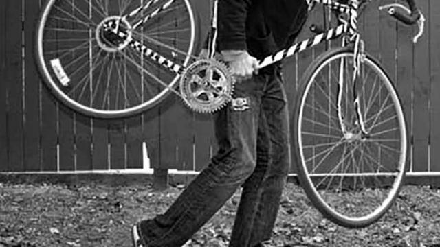 A la cárcel por robar bicicleta en La Paz