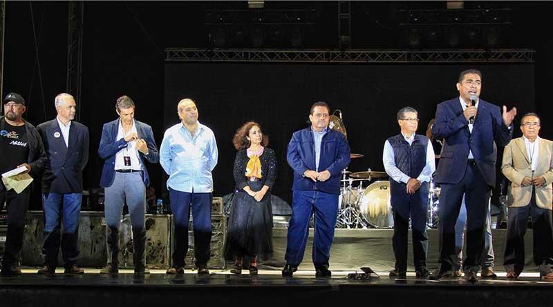 Presente Gobierno de Los Cabos en XI edición de Sabor a Cabo