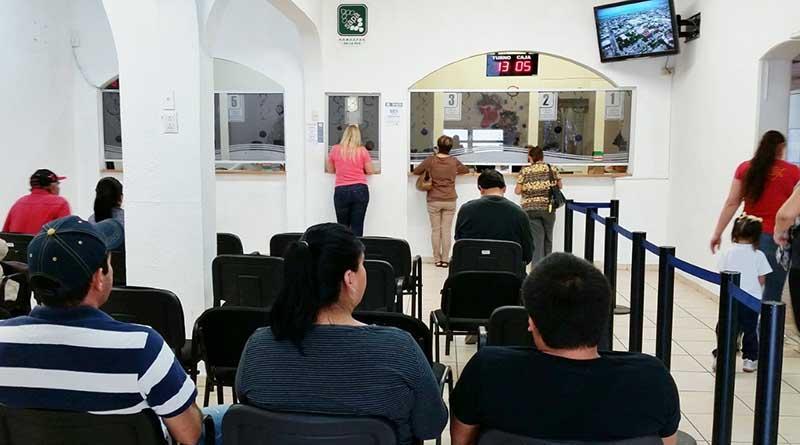 Iniciará periodo vacacional para trabajadores del OOMSAPAS de La Paz