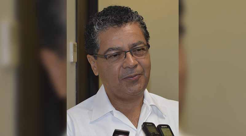Va Genaro Ruiz por crecimiento del 10% de la actividad turística con la bolsa que representa el turismo de convenciones