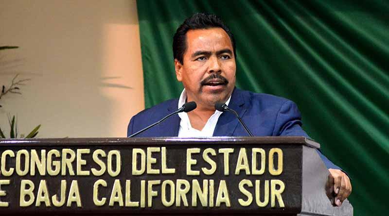 Se legisla para defender el Patrimonio Familiar: Dip. Alfredo Zamora