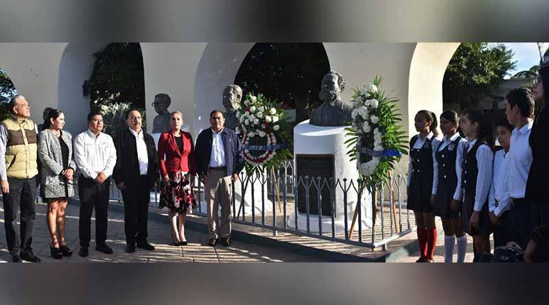 Conmemora gobierno de Los Cabos 47 Aniversario Luctuoso  de Pablo Leocadio Martínez Márquez