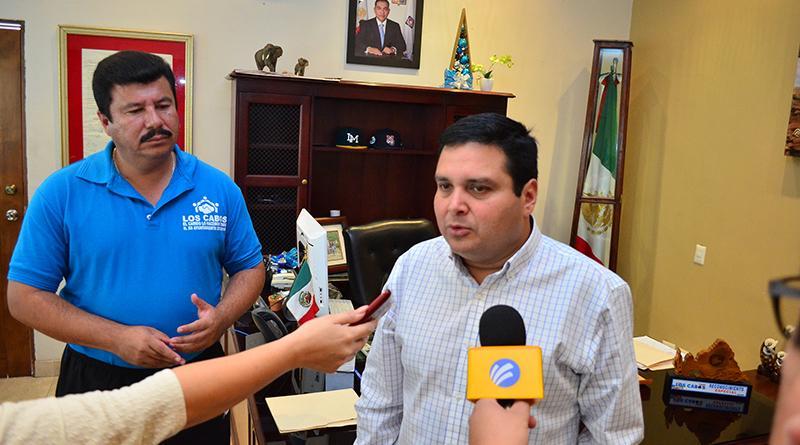 Cabo San Lucas listo para albergar a más de 300 deportistas en las olimpiadas estatales: García Valdez