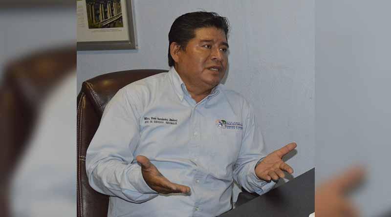 Insta René Hernández a mayor vigilancia en escuelas