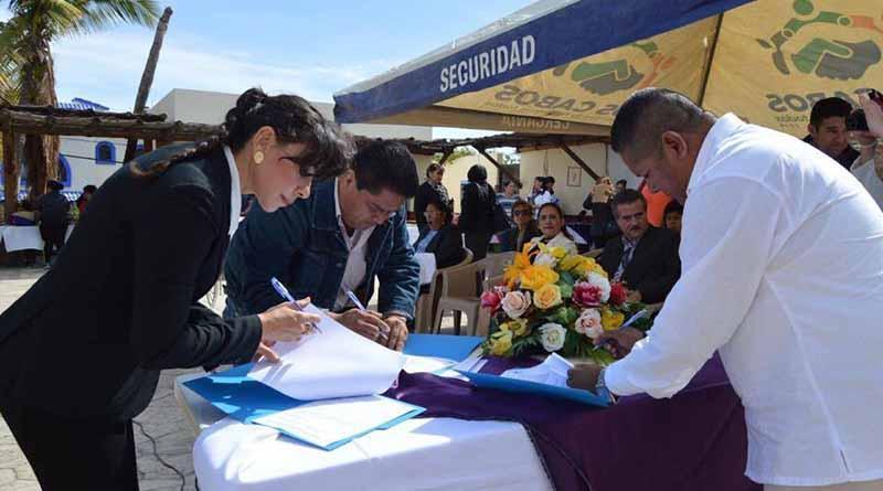 """Arranca proyecto """"Mujeres de Campo"""" en el mercado municipal de SJC"""