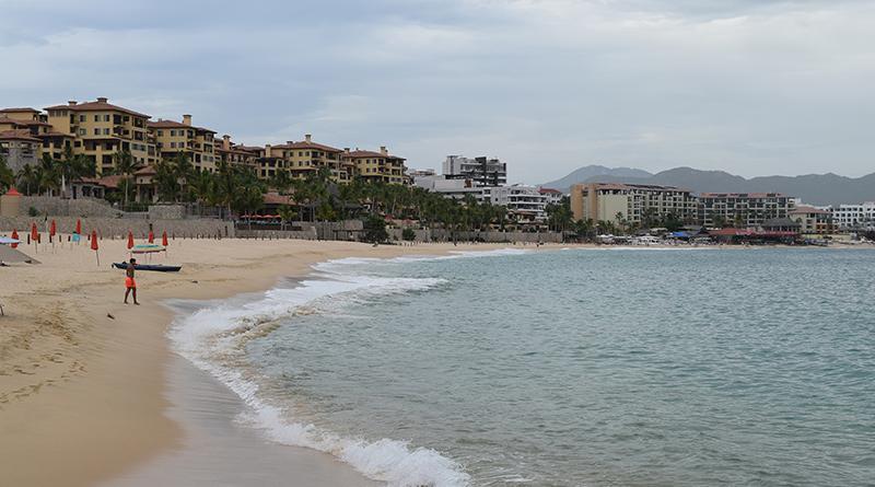 ZOFEMAT invita a seguir cuidando  las playas de Cabo San Lucas con la primera jornada de limpieza del 2017