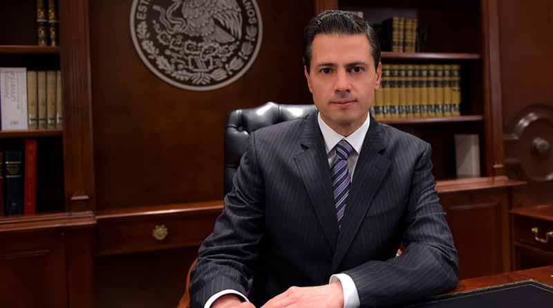 Peña Nieto cancela su reunión con Donald Trump