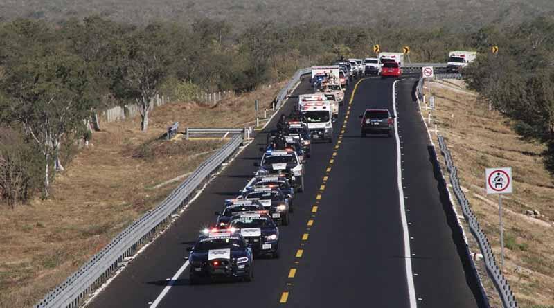 Informa Policía Federal reporte del operativo vacacional