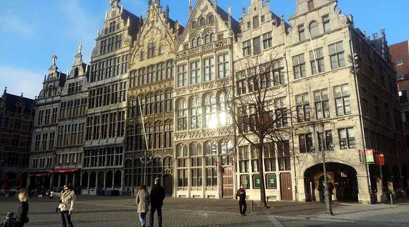 Región belga de Flandes ofrece tres becas de maestría para mexicanos