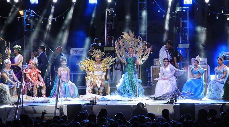 Trabaja el Ayuntamiento paceño en la organización del Carnaval La Paz 2017