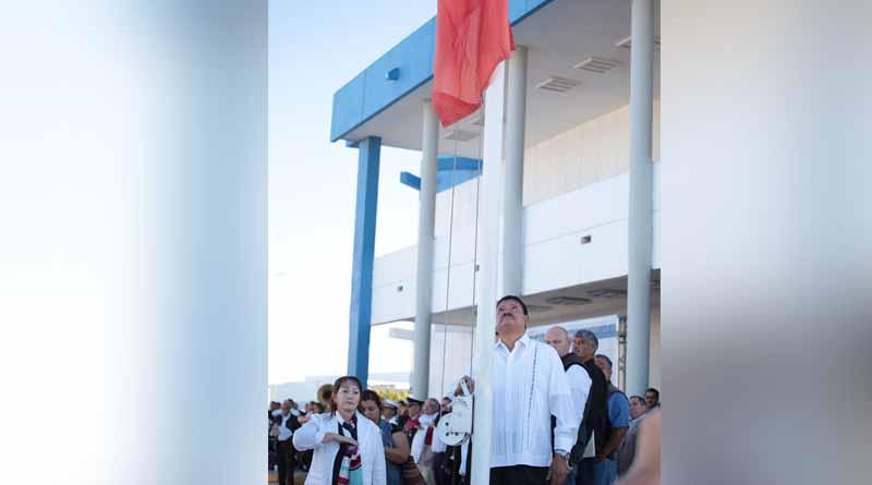 Reforzaremos el trabajo de gobierno ante la ciudadanía, Alcalde de La Paz