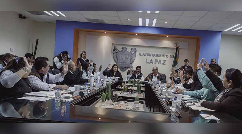 Se integra nueva Comisión de Transporte Público en el municipio