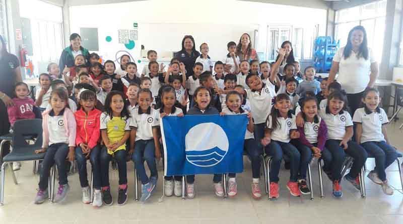 Imparten talleres a 12 mil 183 personas de instituciones educativas sobre cuidado de playas